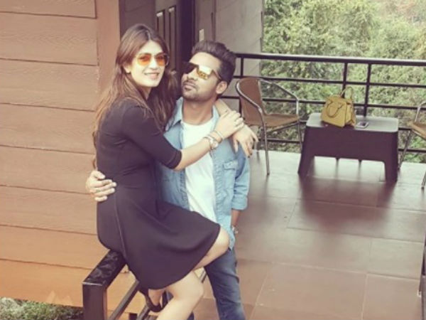 Fans Ask Puneesh & Bandgi To Be Original!