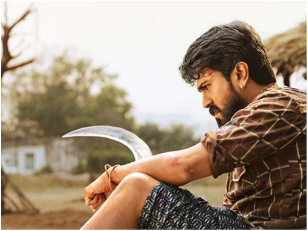 Rangasthalam Audience Review: LIVE Update!