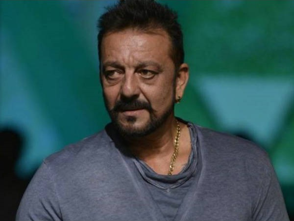 Nishi Was A Huge Fan Of Sanjay Dutt