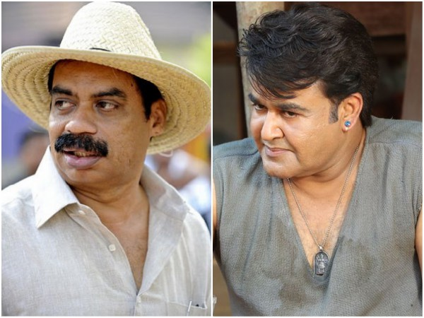 Mohanlal In Odiyan: Heres What Sathyan Anthikkad Has To Say After Visiting The Sets!