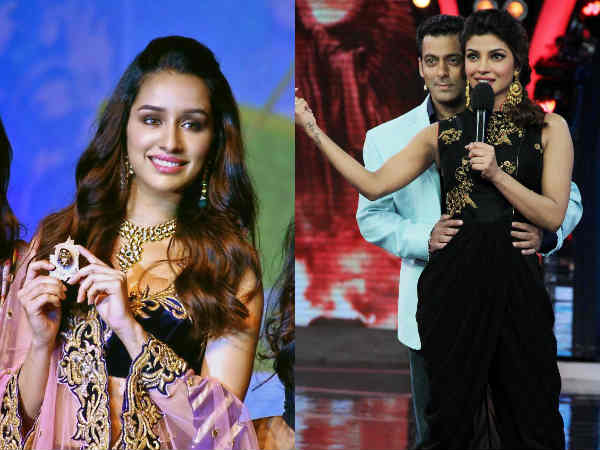 Shraddha Is The New Addition?