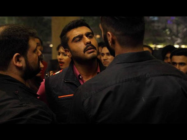 Sandeep Aur Pinky Farrar: Parineeti Chopra and Arjun Kapoor shared new stills