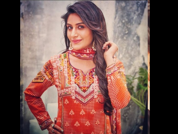 Surbhi Chandna Shares A Heart-warming Post