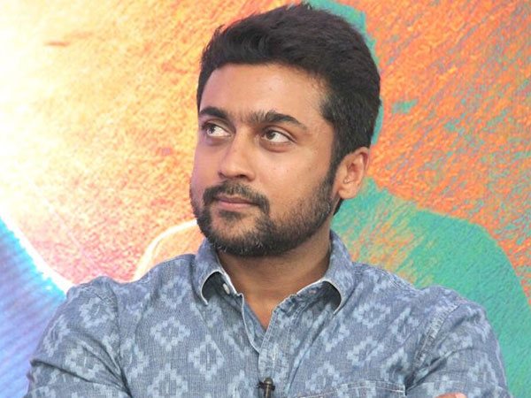 Suriyas Big Decision To Help The Producers Is Definitely Praise-worthy!