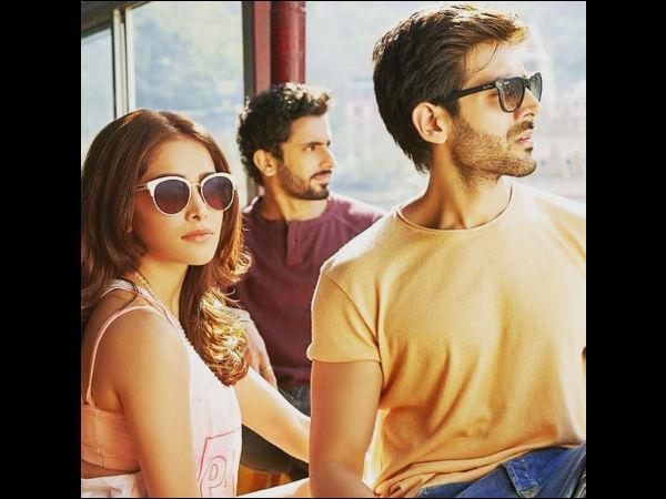 Sonu Ke Titu Ki Sweety To Enter Rs 100 Crore Club Sequel On The
