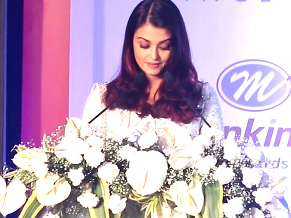 Aishwarya Reminisces About Her Dad