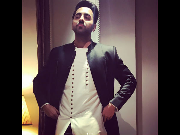 Ayushmann Khurrana On Playing A Blind Musician, Working With Dangal Girl Sanya Malhotra & Much More!