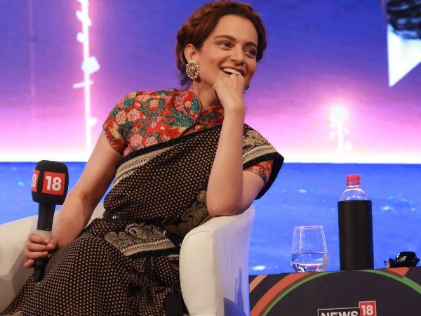 Kangana's On Her Long List Of Affairs