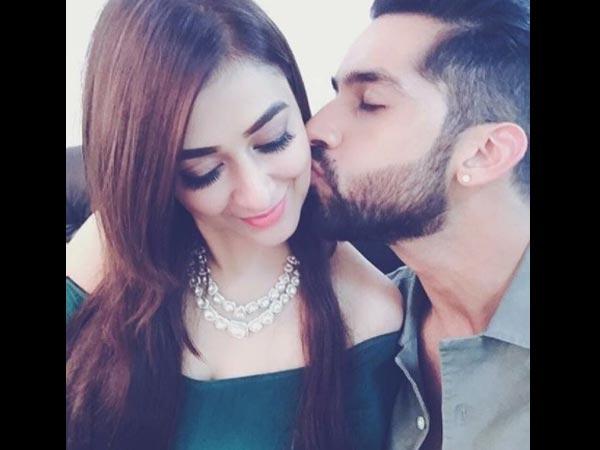 Zindagi Ki Mahek: All's Not Well Between Samiksha Jaiswal & Karan
