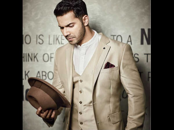 Is Varun A Part Of Imtiaz Ali's Next?