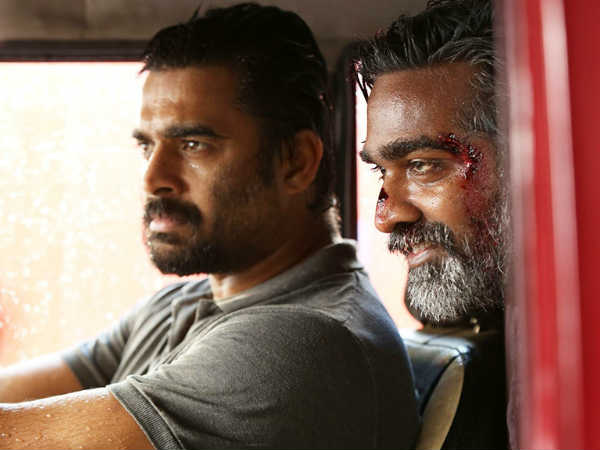 IT'S OFFICIAL! R.Madhavan's Vikram Vedha To Be Remade In Bollywood [READ DETAILS]