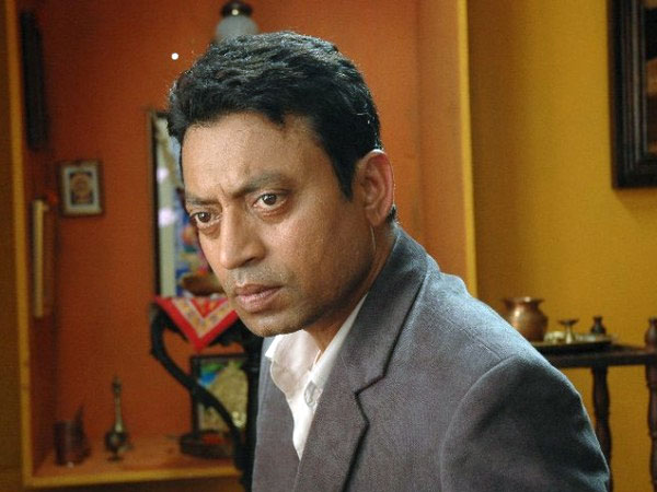 Here's What Irrfan Had Tweeted