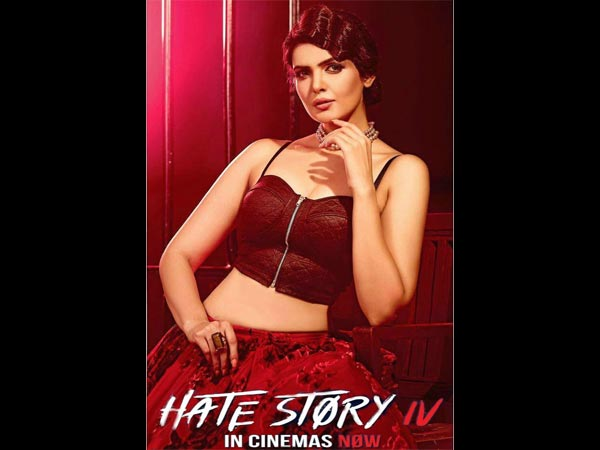 Hate Story 4 Audience Reaction