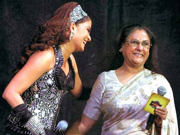 TBT, When Jaya Praised Aishwarya Openly