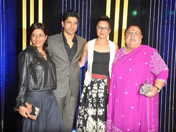 Actress Daisy Irani Reveals She Was Raped At The Age Of 6; Nephew Farhan Akhtar Feels 'Heartbroken'