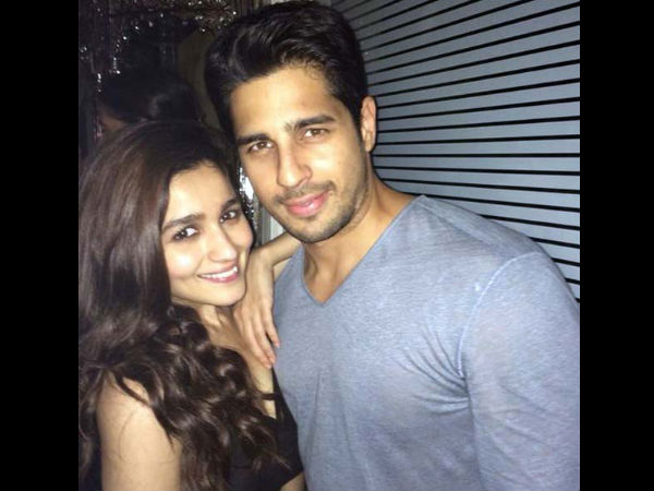 Do Sidharth's Break-up/Patch-up Rumours Affect Him?