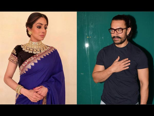 The Superstar Knows How Sridevi Got Drowned
