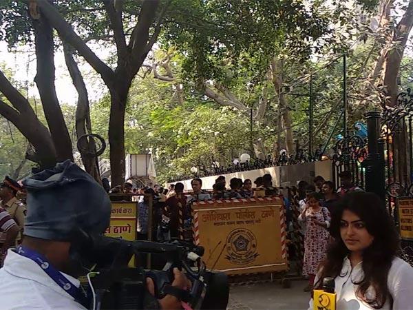 Sridevi Last Journey What Happened Inside The Kapoor House ...