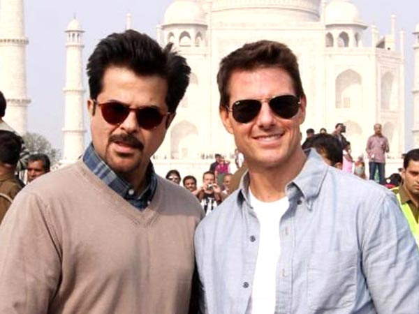 Grand Release Of Race 3 & Mission Impossible – Fallout