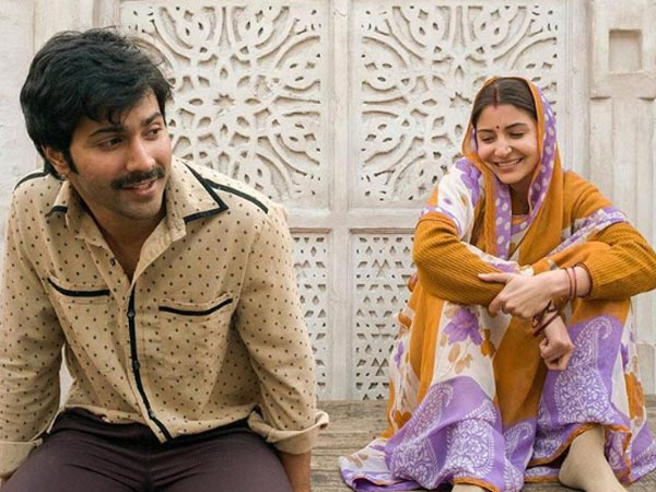 Sui Dhaaga: When Varun and Anushka rode a cycle for 10 HOURS!