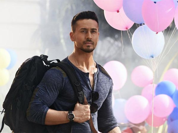 Tiger Shroff Couldnt Look At Himself In The Mirror After Cutting