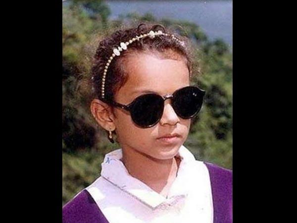 Birthday girl Kangana Ranaut plants 31 trees in Manali