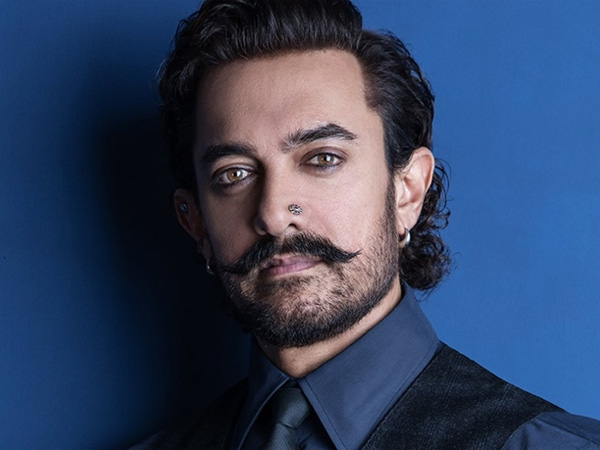 Aamir Reveals His Favourite Character In Mahabharata