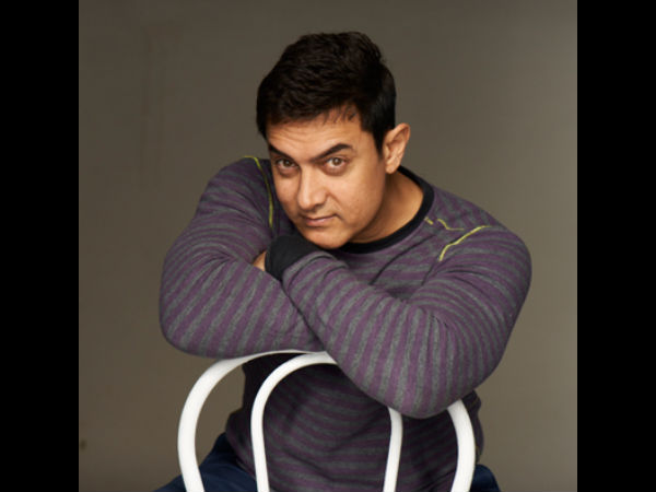 This Osho Project To Happen Before Aamir's Mahabharata?
