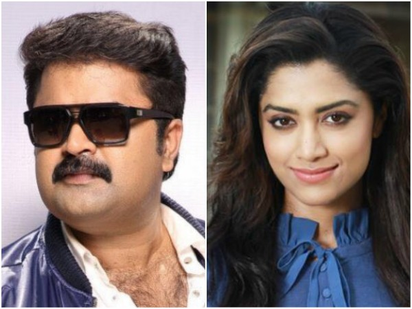 Anoop Menon & Mamtha Mohandas To Join Hands For Neeli!