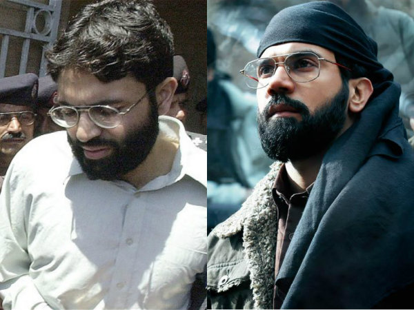 Omerta: Who Exactly Is Ahmed Omar Saeed Sheikh, The Terrorist Played By Rajkummar Rao?