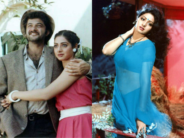 Sridevi & Anil Kapoor's Mr India! A Walk Down The Memory Lane