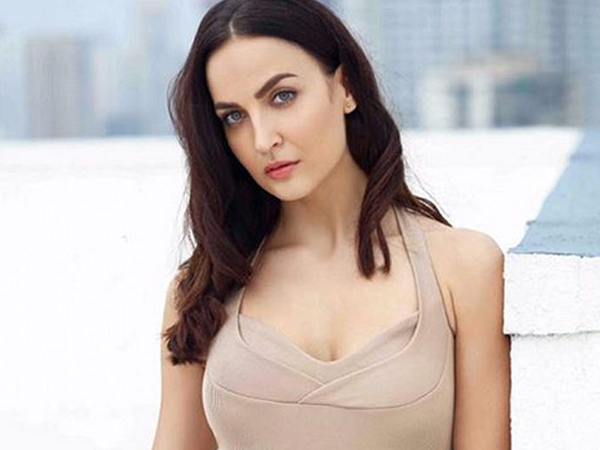 Elli Avram: My Hindi Was Terrible When I Debuted In Bollywood!