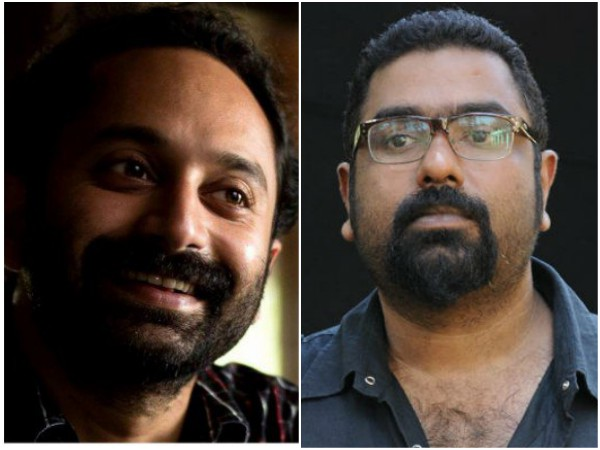 Fahadh Faasil And Amal Neerad To Team Up Yet Again?