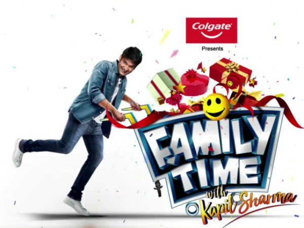Family Time With Kapil Sharma Press Conference Cancelled!