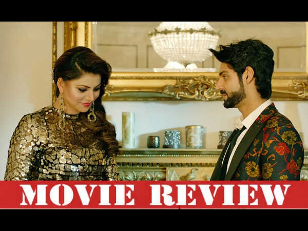 Hate Story 4 Review: The Revenge Is More On Us; Blame It On The Terrible Acting!