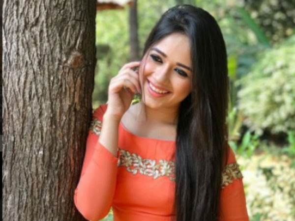 Did Jannat Feel Bad After She Got To Know That Makers Were Planning To Replace Her?
