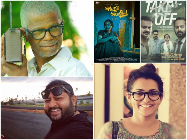 Mollywood Celebrities Congratulate The Kerala State Film Awards Winners!