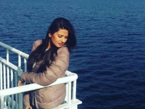 Kratika Is NOT Pregnant