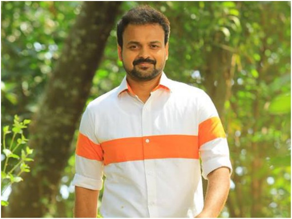 Kunchacko Boban As John Paul