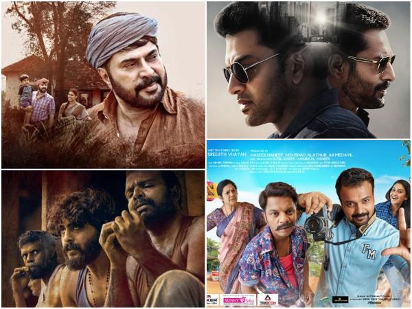 Parole, Swathanthryam Ardharathriyil, Ranam & Kuttanadan Marpapa Make An Impact With Their Trailers!