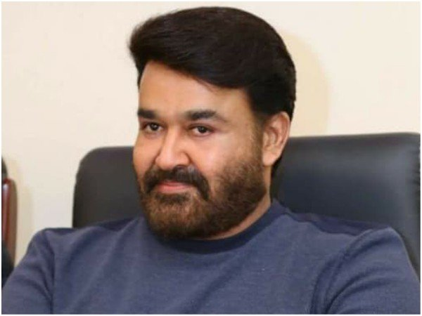 Mohanlal Crosses The 5 Million Followers Mark On Twitter!