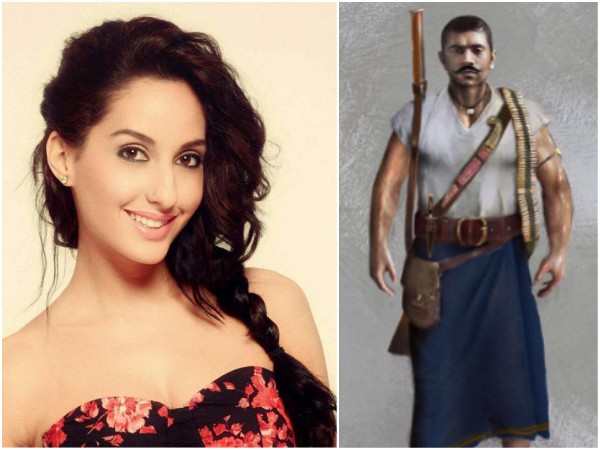 Kayamkulam Kochunni Update: Nora Fatehi To Feature In A Dance Number!