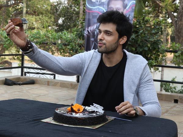 What Is Keeping Parth Away From TV?