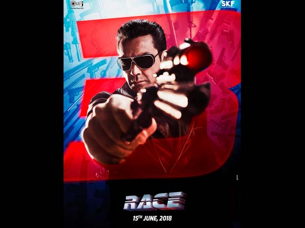 Salman Khan Calls Bobby Deol 'Main Man' In Race 3! Read Details