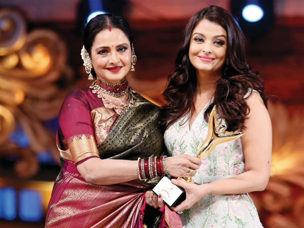 HIDDEN MOTIVE? Rekha Praises Aishwarya Rai Bachchan To Be In Good Books Of Amitabh Bachchan's Family