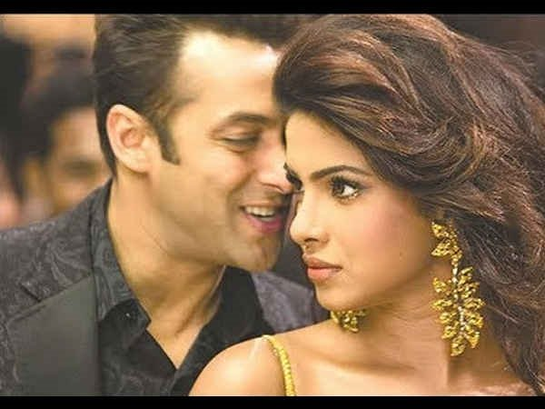 Priyanka Chopra to romance Salman Khan in Bharat