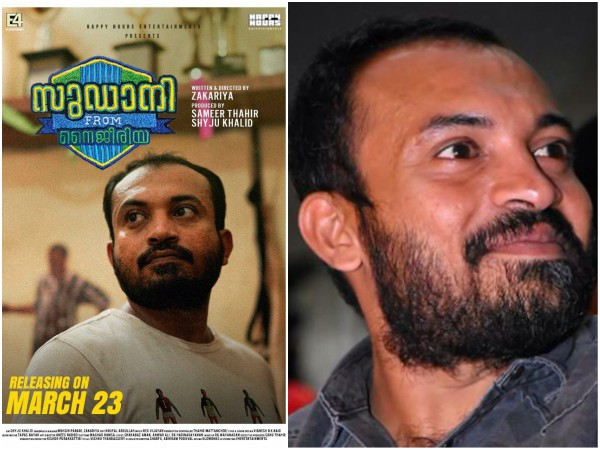 Before Sudani From Nigeria: A Quick Glance At Soubin Shahir's Progress To A Lead Actor