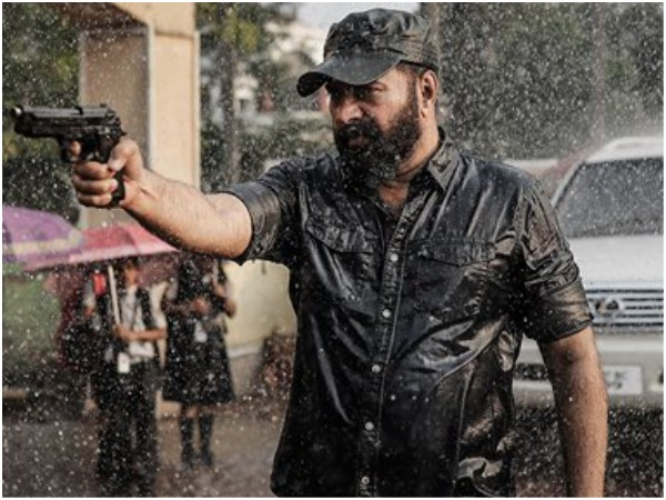 1 Year Of The Great Father: August Cinema Thanks Mammootty!