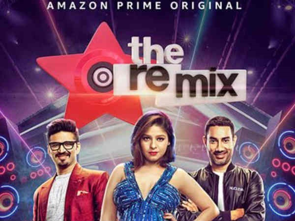 Music Companies Approach Amazon Prime India Original's 'The Remix' For Music Rights!