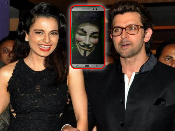 Kangana Ranaut's Lawyer Illegally Sourced Hrithik Roshan's Call Data Records? Probe On